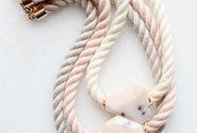 Krásné náhrdelníčky