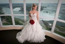 Niagara Falls Weddings / Niagara Falls wedding photographs by Joseph Vetrone Photography