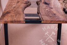 Красивые вещи из дерева