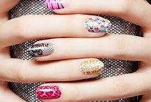 color nail polisch