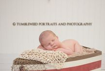 Newborn posing ideas
