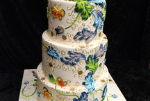 Cakes / by Teri McGonigle