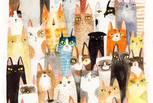 Cats cats cats / r just amazing
