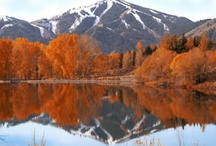 Sun Valley, Idaho / Our own slice of paradise.