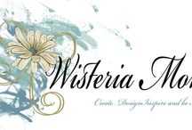 CT for Wisteria Moments