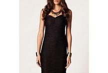 Çarpıcı Elbise Modelleri