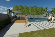 toya residence / toya residence render