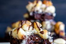 desert/snacks