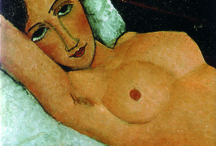 Art/Amedeo Modigliani
