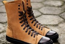 Boots Shoes / Tactical Safety Shoes