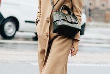 Пальто и сумки