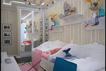 Çocuk Odası / #çocukodası #gençodası