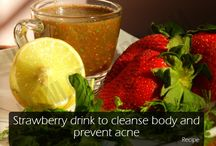 Natural remedies to cure acne