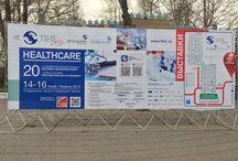ВЫСТАВКА ЗДРАВООХРАНЕНИЕ – TIHE / Международная экспозиционная площадка TIHE - это главный медицинский форум новейших технологий и практического Здравоохранения в Узбекистане.