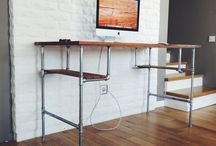 Pipes : Tables