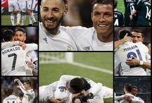 Real Madrid montázs (saját)!!!