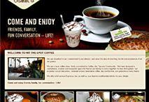 Website Design / Website design & development services