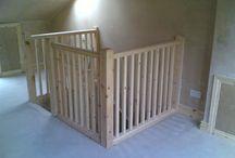 Renovation - Loft Bedroom