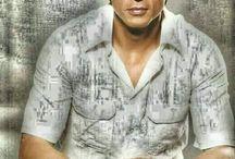Шахрукх Кхан - мой любимый актёр