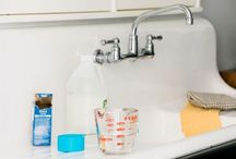 Cleaning & Organizing Ideas