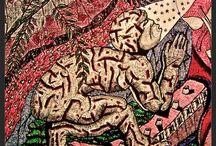 Senirupa DidotKlasta / My Artworks / Tentang karya-karya seni rupaku dari akhir 90an sampai sekarang. About my artworks since late 90s until today. Selengkapnya go to http://www.didotklasta.com