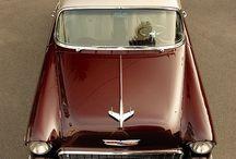 Dem old cars