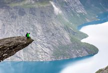 NORWAY i must go ♥