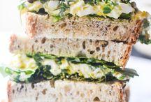 Sandwiches By GCD