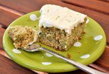 Jaydene's Green Birthday Cake
