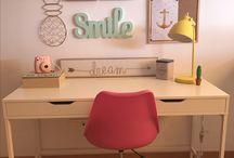 decoraciones de habitaciones Tumblr