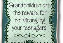 grandchildren ideas
