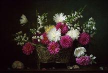 floristika i... / О цветах