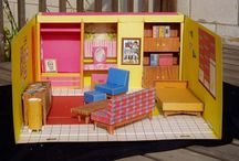 living rooms / by Beth Barrington