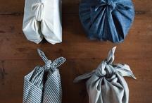 보자기 포장법