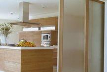 Bucătărie apartament