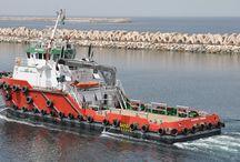 Grandweld Dubai Vessels /