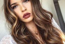 cabellito lindo