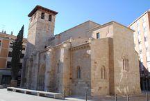 Iglesia de Santiago Burgo / Románico de Zamora