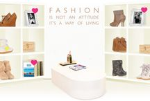 Fashion Flavors / by ILoveStyle.be