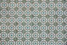 Guimarães Tiles / Tiles from Guimarães