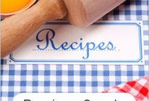 Cookbook Club @ JayCPL / Recipe inspiration from our monthly Cookbook Club that meets the 2nd Monday at 6:15 PM. / by Jay County Public Library (IN)