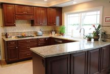 Tustin - Kitchen Cabinets / Inspirational Kitchen Designs By Mr Cabinet Care