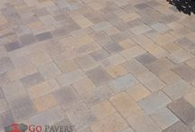Angelus Pavers - Go Pavers / See some of our beautiful completed pavers projects using Angelus Pavers.