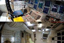 Space Ships &Gazuntai.com