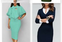 work dresses for women