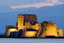 Nafplion,Greece / Nafplio is the ideal and one of the most popular destinations for short trips from Athens. Beautiful, scenic and traditional, with many excellent options for relaxation and fun. For your bookings, check here: http://e-globaltravel.com/locations/nafplio-2/