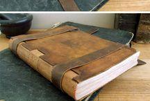 Bok binding
