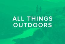 All Things Outdoors