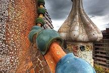 A. Gaudi