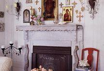 Catholic art angels